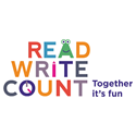 Read Write Count Logo