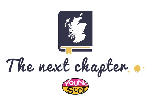 Next Chapter logo